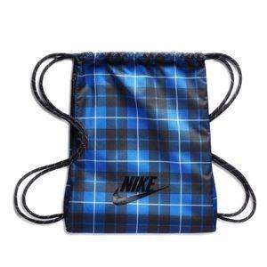 🥶Heritage Gymsack Nike Royal🥶